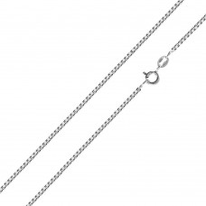 Wholesale Sterling Silver 925 High Polished Box 015 Chain 0.9mm - CH734