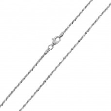 Wholesale Sterling Silver 925 High Polished Roc 050 Chain - CH513