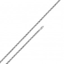 Wholesale Sterling Silver 925 High Polished Rope 040 Chain 1.8mm - CH524