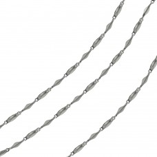 Stainless Steel Bullet Chain Chain - SSC014
