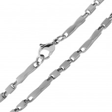 Stainless Steel Bullet Chain - SSC015