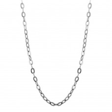 Stainless Steel Link Chain - SSC033