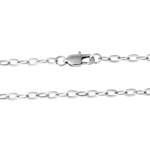 Wholesale Stainless Steel Link Chain - SSC033