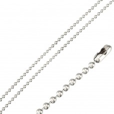 Stainless Steel Bead Chain 1.5mm - SSC050