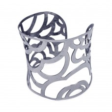 Wholesale Stainless Steel Bangle Bracelet - SBB00003