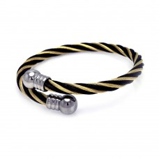 Wholesale Stainless Steel Bangle Bracelet - SBB00008
