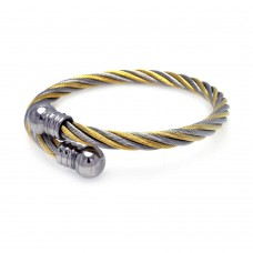 Wholesale Stainless Steel Bangle Bracelet - SBB00009