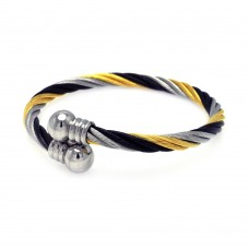 Wholesale Stainless Steel Bangle Bracelet - SBB00017