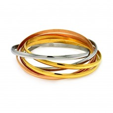 Wholesale Stainless Steel Bangle Bracelet - SBB00024