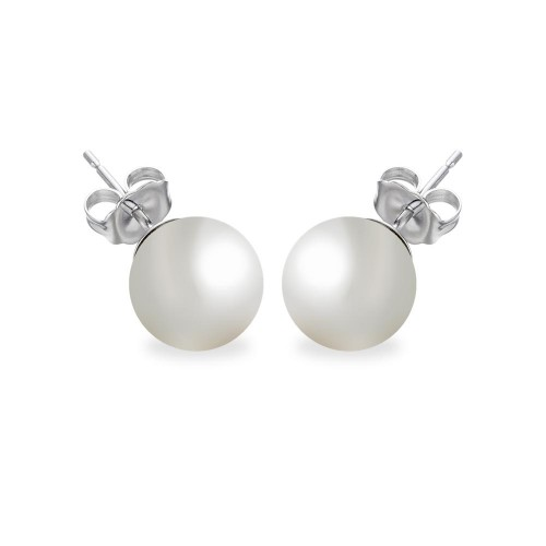 Sterling Silver Pearl Items