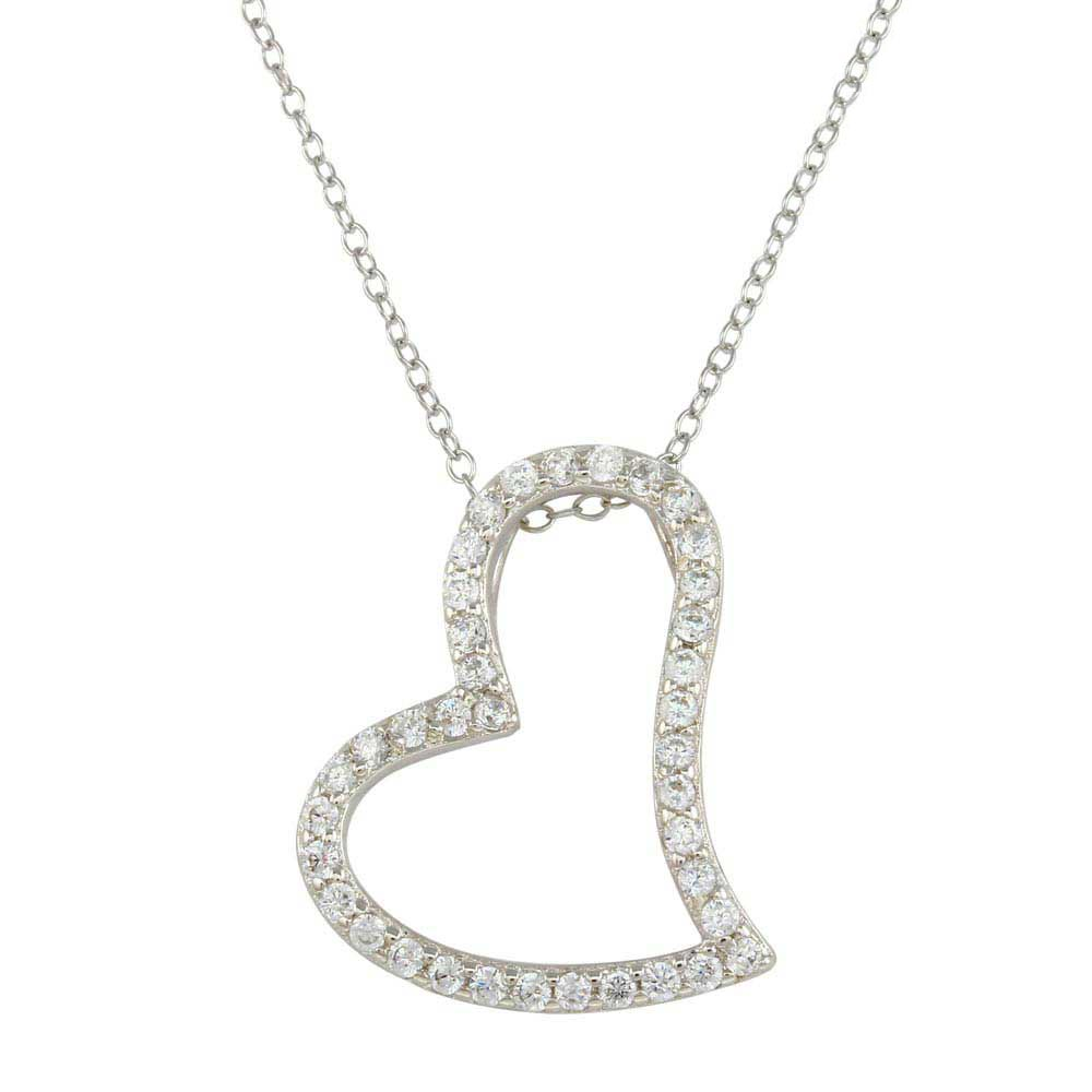 FB Jewels Solid 925 Sterling Silver Rhodium-Plated and Gold-Plated Cro925 Sterling Silver Pendant