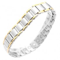 Wholesale Steel Mens Bracelet 316L Stainless Steel Jewelry ssb00219