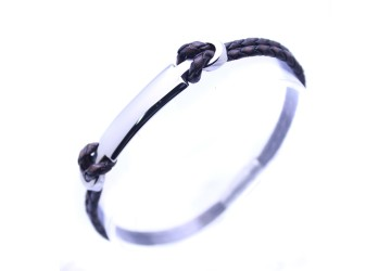 Men's Stainless Steel Bracelet ssb00245