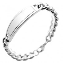 Wholesale Steel Mens Bracelet 316L Stainless Steel Jewelry ssb00246