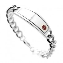 Wholesale Steel Mens Bracelet 316L Stainless Steel Jewelry ssb00247