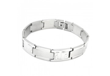 Men's Stainless Steel Bracelet ssb00243